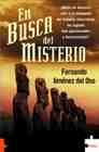 Libro EN BUSCA DEL MISTERIO