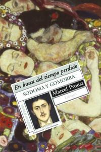Libro EN BUSCA DEL TIEMPO PERDIDO: SODOMA Y GOMORRA