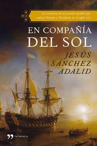Libro EN COMPAÑIA DEL SOL