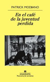 Libro EN EL CAFE DE LA JUVENTUD PERDIDA