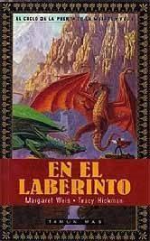 Libro EN EL LABERINTO