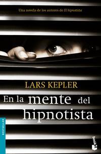 Libro EN LA MENTE DEL HIPNOTISTA
