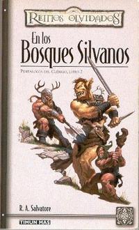 Libro EN LOS BOSQUES SILVANOS