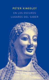 Libro EN LOS OSCUROS LUGARES DEL SABER