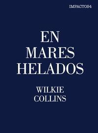 Libro EN MARES HELADOS