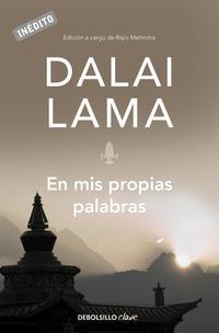 Libro EN MIS PROPIAS PALABRAS