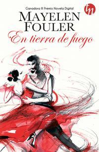 Libro EN TIERRA DE FUEGO