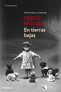 Libro EN TIERRAS BAJAS
