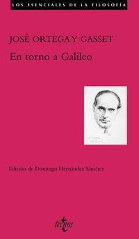 Libro EN TORNO A GALILEO