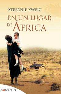 Libro EN UN LUGAR DE AFRICA