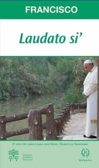Libro ENCICLICA LAUDATO SI