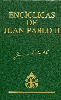 Libro ENCICLICAS DE JUAN PABLO II