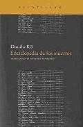 Libro ENCICLOPEDIA DE LOS MUERTOS