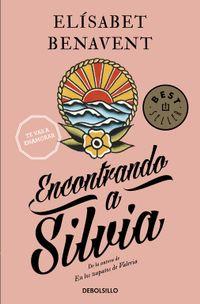 Libro ENCONTRANDO A SILVIA