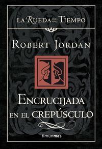 Libro ENCRUCIJADA EN EL CREPUSCULO