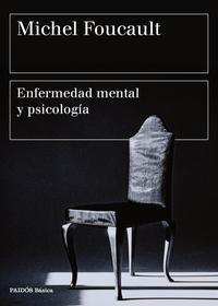 Libro ENFERMEDAD MENTAL Y PSICOLOGÍA