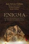 Libro ENIGMA: DE LAS PIRAMIDES DE EGIPTO AL ASESINATO DE KENNEDY