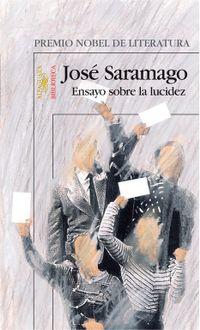 Libro ENSAYO SOBRE LA LUCIDEZ