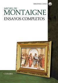 Libro ENSAYOS COMPLETOS