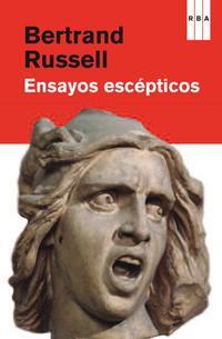 Libro ENSAYOS ESCEPTICOS