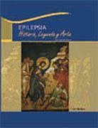 Libro EPILEPSIA: HISTORIA, LEYENDA Y ARTE