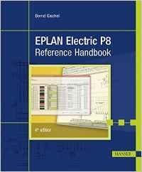 Libro EPLAN ELECTRIC P8: REFERENCE HANDBOOK