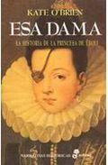 Libro ESA DAMA