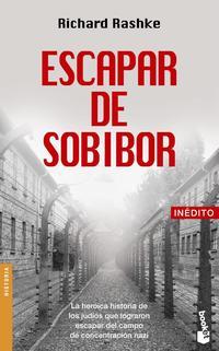 Libro ESCAPAR DE SOBIBOR