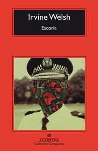 Libro ESCORIA
