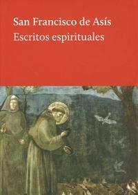 Libro ESCRITOS ESPIRITUALES