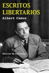 Libro ESCRITOS LIBERTARIOS