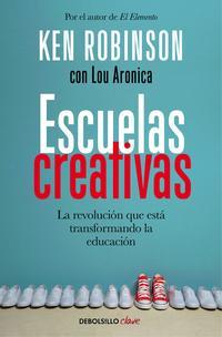 Libro ESCUELAS CREATIVAS