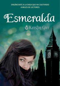 Libro ESMERALDA