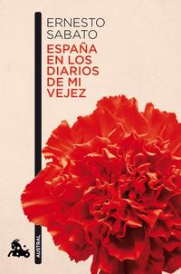 Libro ESPAÑA EN LOS DIARIOS DE MI VEJEZ