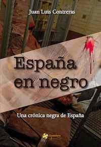 Libro ESPAÑA EN NEGRO