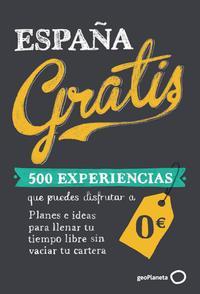 Libro ESPAÑA GRATIS