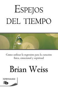 Libro ESPEJOS DEL TIEMPO