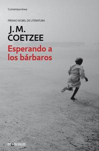 Libro ESPERANDO A LOS BARBAROS