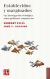 ESTABLECIDOS Y MARGINADOS: UNA INVESTIGACION SOCIOLOGICA SOBRE PROBLEMAS COMUNITARIOS