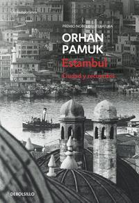 Libro ESTAMBUL