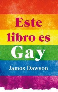 Libro ESTE LIBRO ES GAY