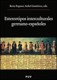 Libro ESTEREOTIPOS INTERCULTURALES GERMANO-ESPAÑOLES