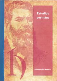 Libro ESTUDIOS COSTISTAS