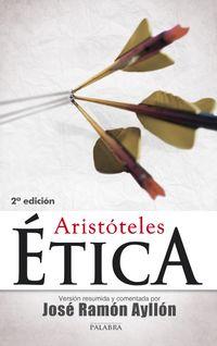 Libro ETICA