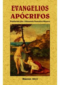 Libro EVANGELIOS APOCRIFOS
