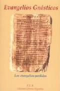 Libro EVANGELIOS GNOSTICOS