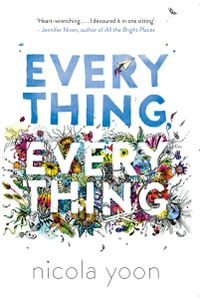 Libro EVERYTHING, EVERYTHING