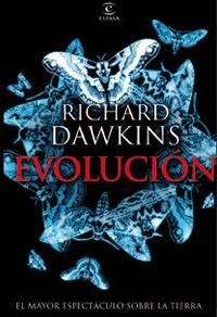 Libro EVOLUCION: EL MAYOR ESPECTACULO SOBRE LA TIERRA