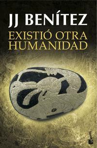 Libro EXISTIO OTRA HUMANIDAD