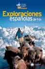 Libro EXPLORACIONES ESPAÑOLAS DE HOY